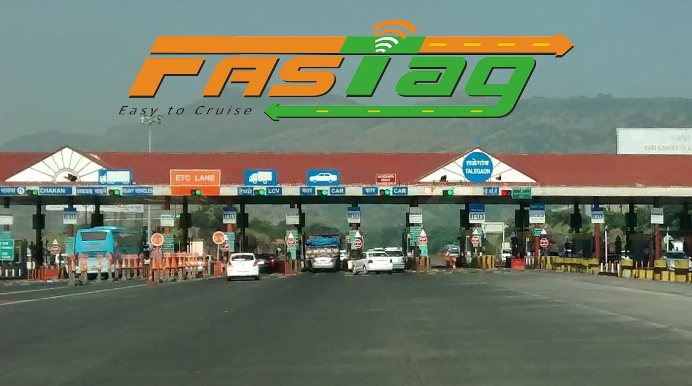 Electronic Toll Collection Ihmcl